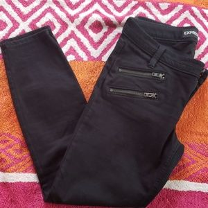 Express stretch ankle legging